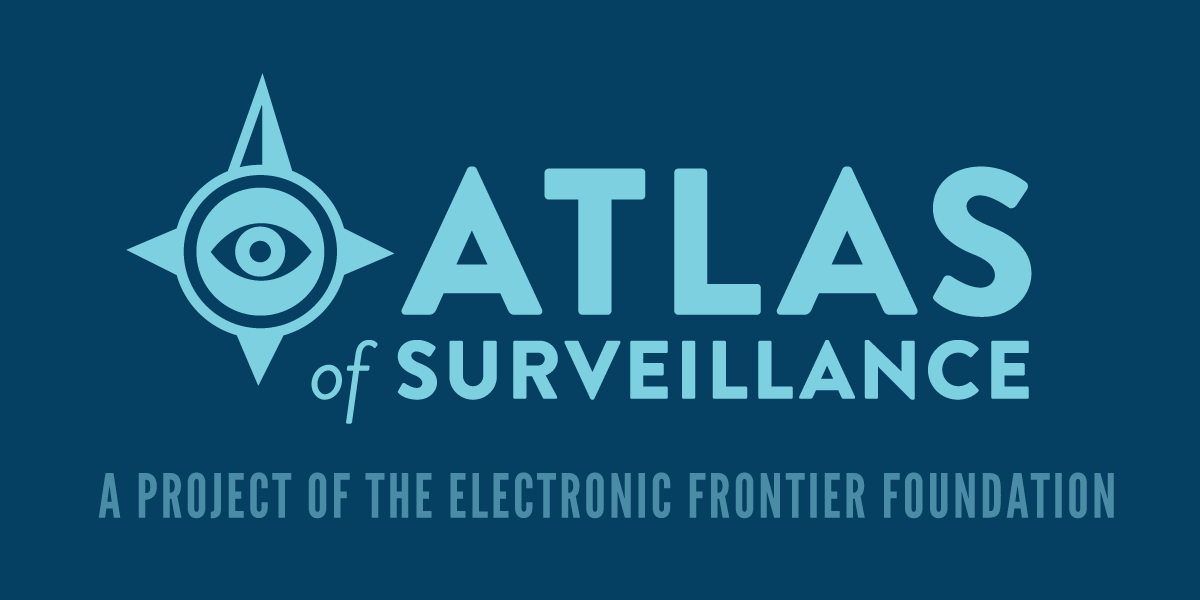 Atlas of Surveillance