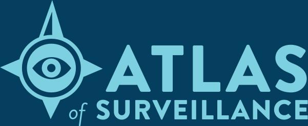 Atlas of Surveillance logo