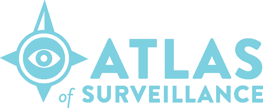 Atlas of Surveillance logo